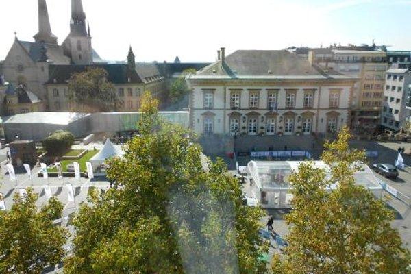 Hotel Vauban - фото 23