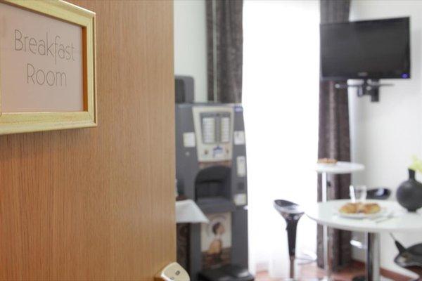 Hotel Vauban - фото 8