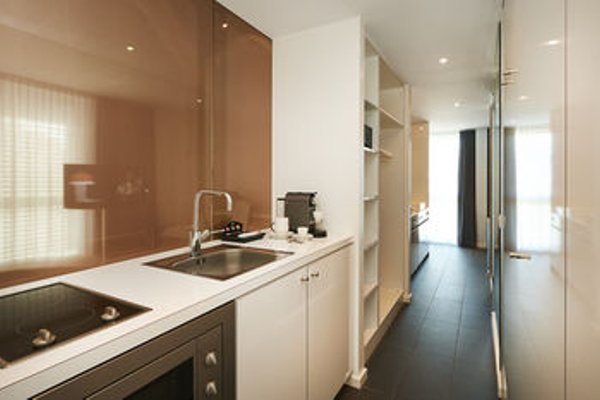Legere Hotel Luxembourg - фото 10