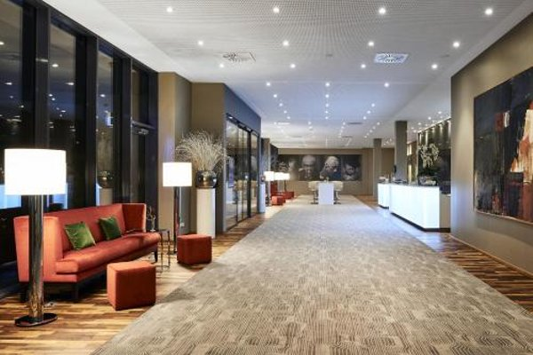 Legere Hotel Luxembourg - фото 15