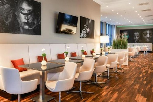 Legere Hotel Luxembourg - фото 6