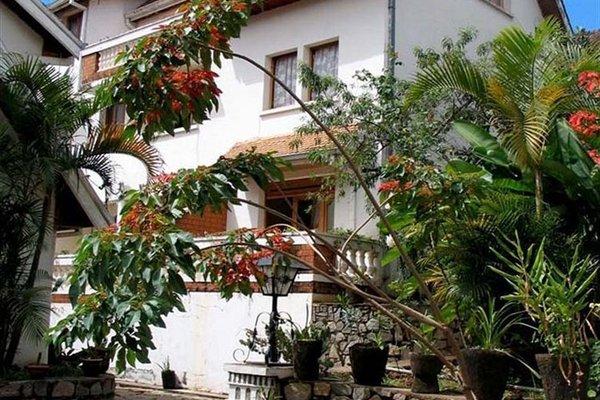 La Residence d'Ankerana - фото 14