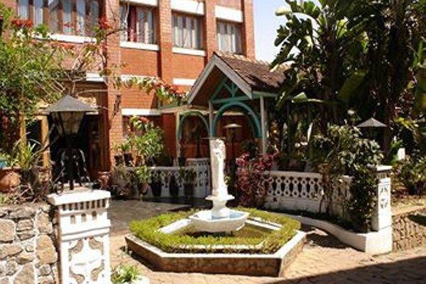 La Residence d'Ankerana - фото 15