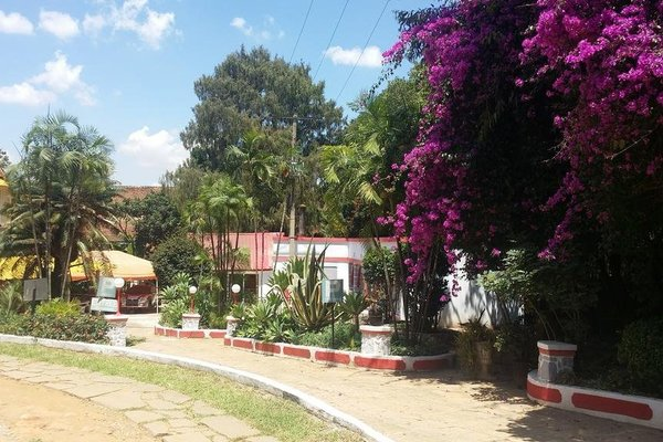 La Residence d'Ankerana - фото 18
