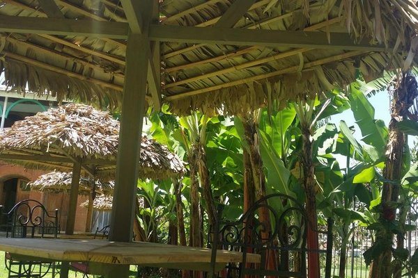 La Residence d'Ankerana - фото 19
