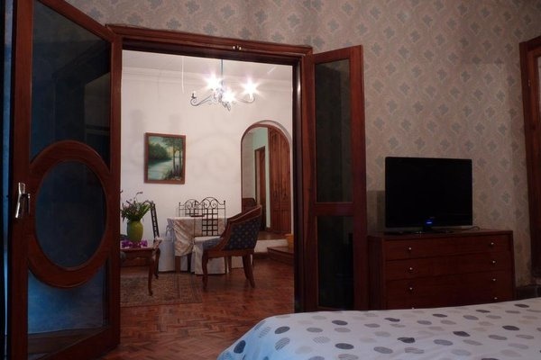 La Residence d'Ankerana - фото 8