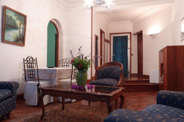 La Residence d'Ankerana - фото 9