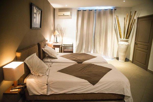 Hotel Restaurant La Ribaudiere - 50