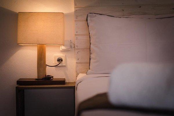 Hotel Restaurant La Ribaudiere - 10