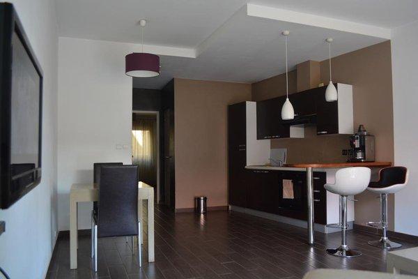 Hotel Restaurant La Ribaudiere - 13