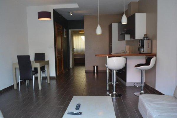 Hotel Restaurant La Ribaudiere - 14
