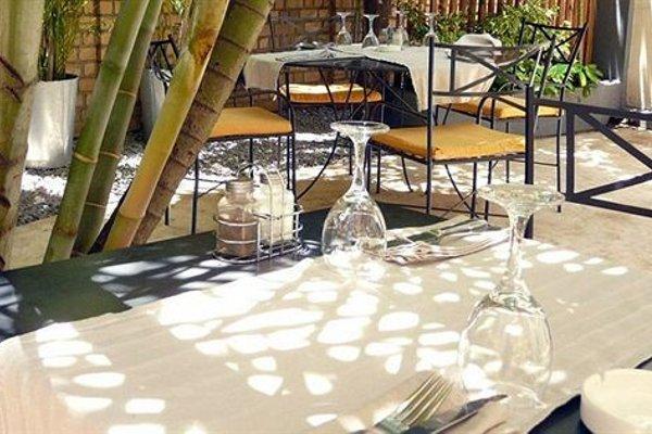 Hotel Restaurant La Ribaudiere - 18