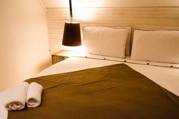 Hotel Restaurant La Ribaudiere - 4