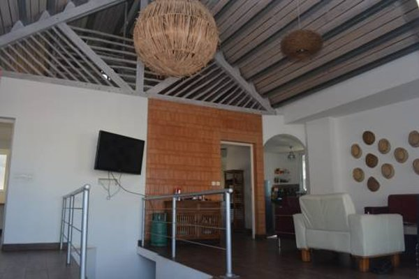 Hotel Restaurant La Ribaudiere - 6