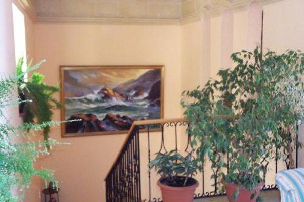 San Antonio Guesthouse - фото 15