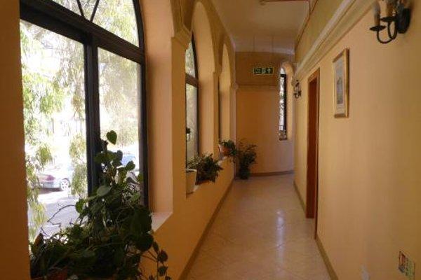 San Antonio Guesthouse - фото 16