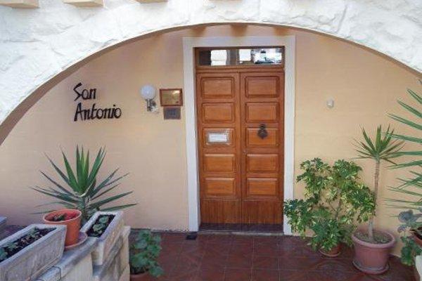 San Antonio Guesthouse - фото 18