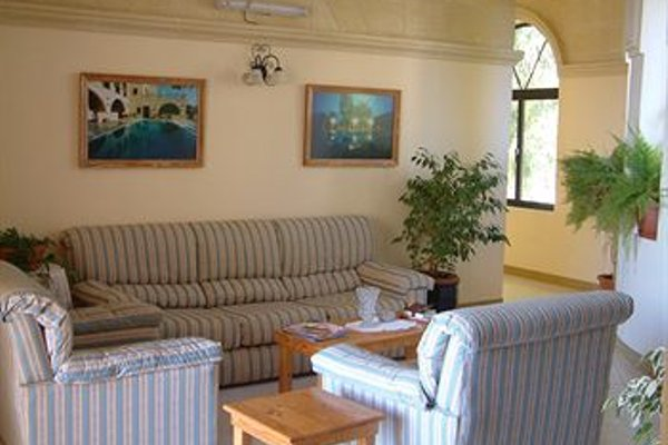 San Antonio Guesthouse - фото 6