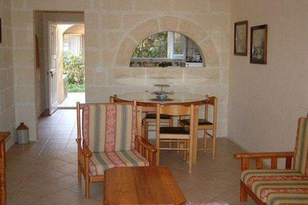 Odysseus Court Gozo - фото 7
