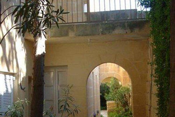 Odysseus Court Gozo - фото 8