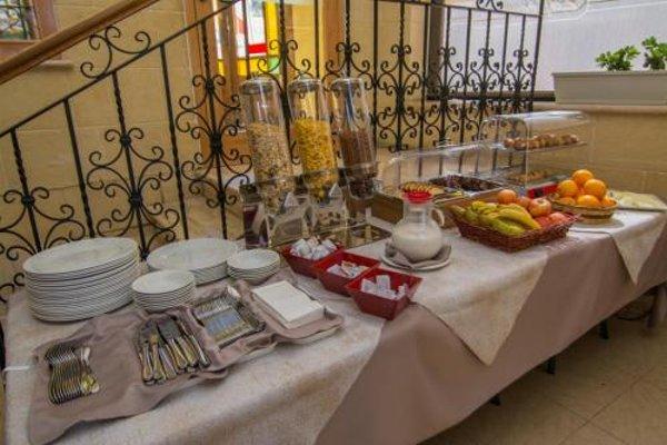 Hotel San Andrea - фото 11
