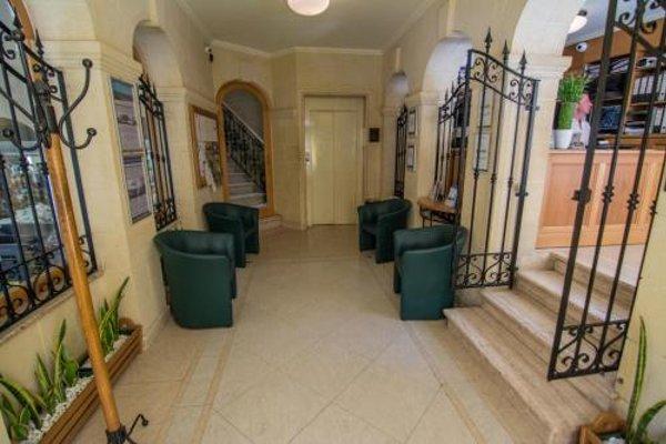 Hotel San Andrea - фото 14