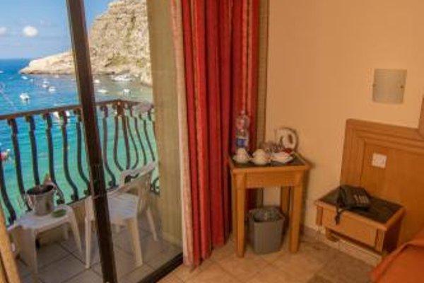 Hotel San Andrea - фото 16