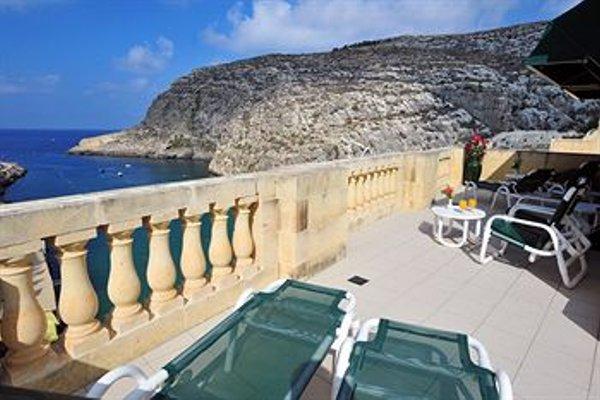 Hotel San Andrea - фото 19
