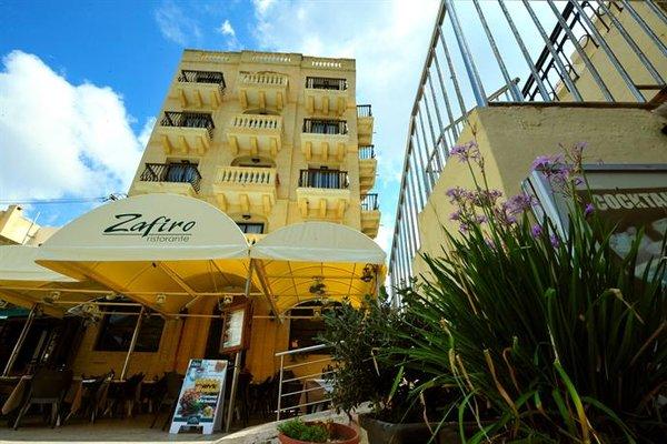 Hotel San Andrea - фото 21