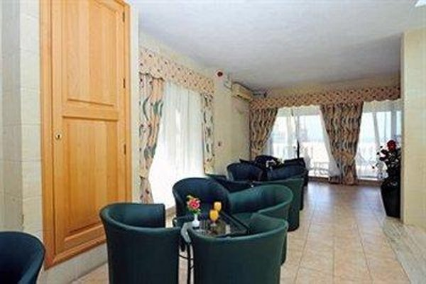 Hotel San Andrea - фото 3