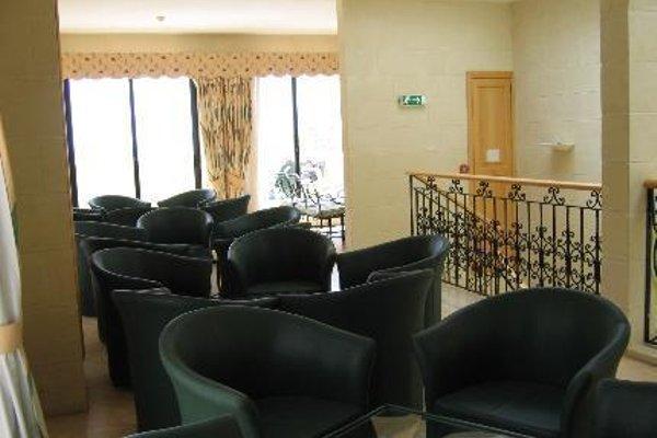 Hotel San Andrea - фото 4
