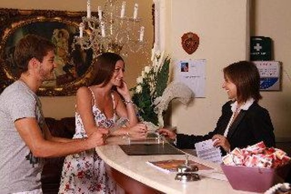 Hotel Xlendi Resort & Spa - 11