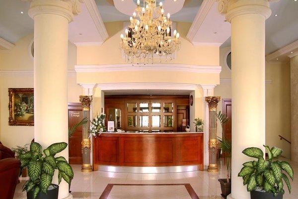 Hotel Xlendi Resort & Spa - 12