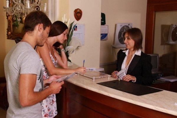 Hotel Xlendi Resort & Spa - 13
