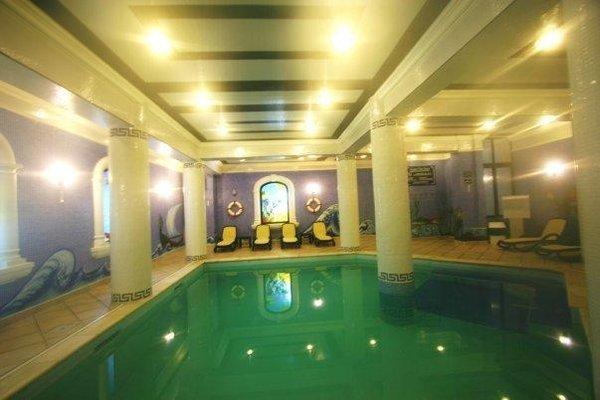 Hotel Xlendi Resort & Spa - 16