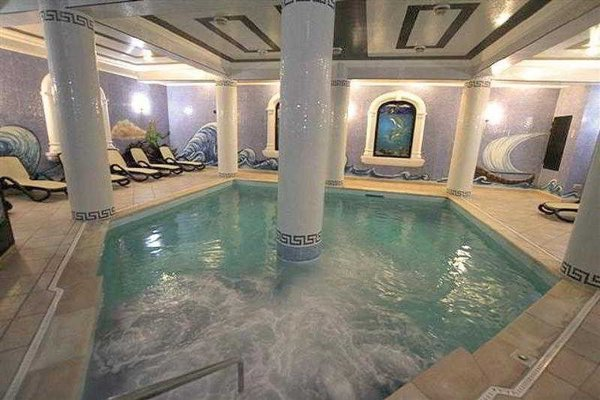 Hotel Xlendi Resort & Spa - 17