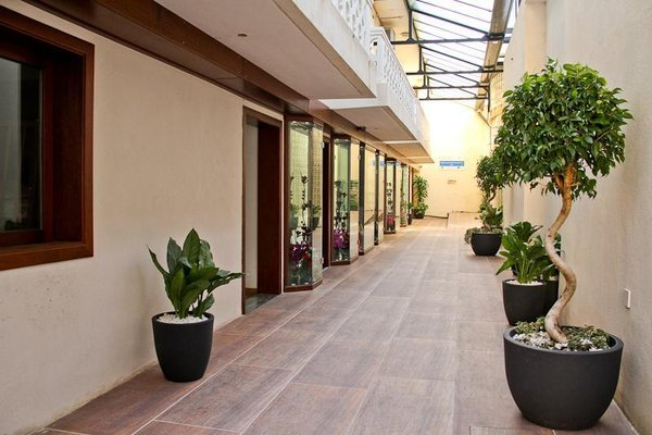 Hotel Xlendi Resort & Spa - 18