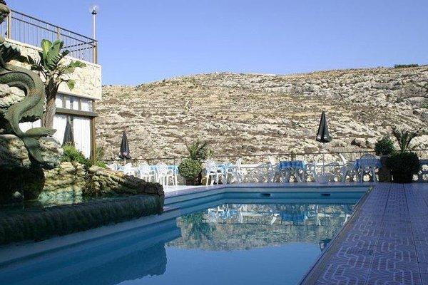 Hotel Xlendi Resort & Spa - 19