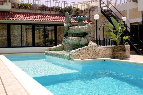 Hotel Xlendi Resort & Spa - 20