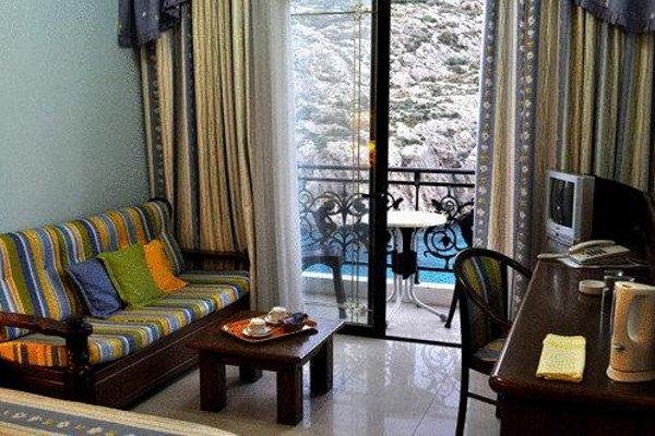 Hotel Xlendi Resort & Spa - 3