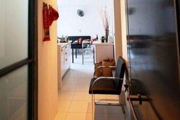 Castille Suites Penthouses - фото 11