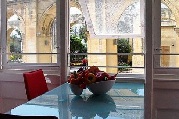 Castille Suites Penthouses - фото 13
