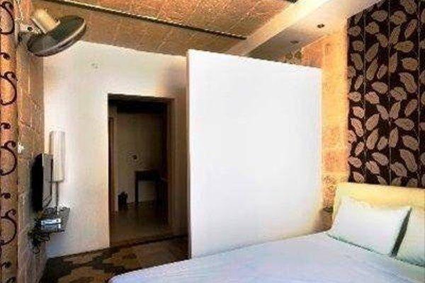 Castille Suites Penthouses - фото 5