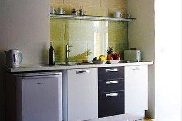 Castille Suites Penthouses - фото 8