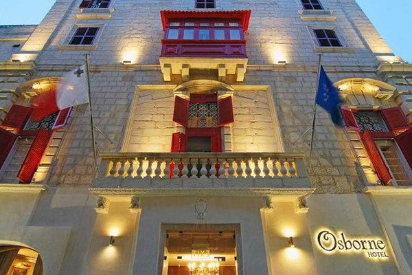 Osborne Hotel - 22