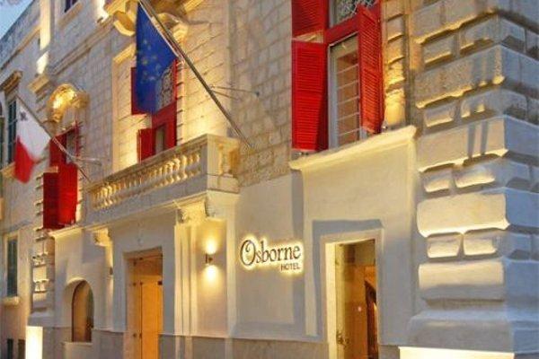 Osborne Hotel - 23
