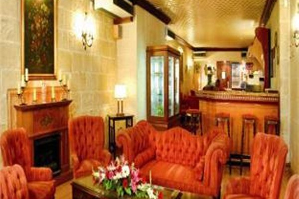 Osborne Hotel - 3