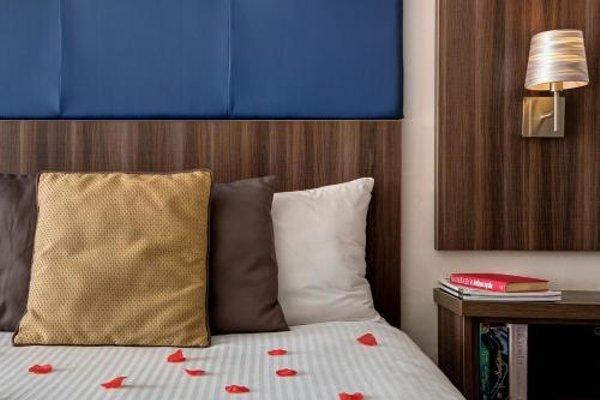 Cavalieri Art Hotel - 4