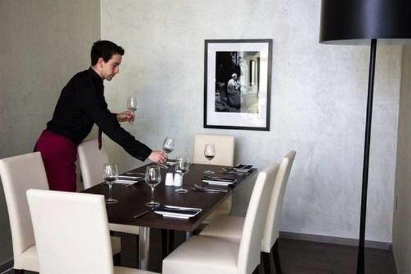 Cavalieri Art Hotel - 9