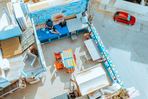Hostel Malti - фото 18
